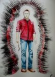 Dean Winchester by JH-creator