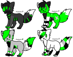 kitty Auction -Closed- by Furry-Adopts576
