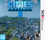 Cities Skylines 2 by ImAvalible1