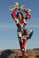 Talim - Top of the world by evaliation