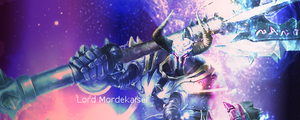Lord Mordekaiser by wales48