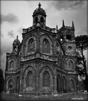 Gothic Architecture by Estruda