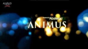 Animus Powered by Abstergo by AssassinsCreedChile