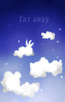 far away by yunka-sama