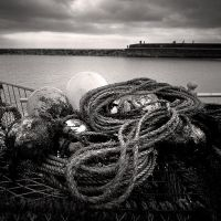 Old Rope by Jez92
