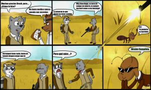 Comic imposible 2 by Riggs-Schroud
