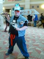 Convention Casual Shutocon '11 by BigAl2k6