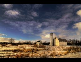 In the Heartland by BillyRWebb