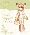 .:Closed ADOPT:. Collab with Arserin by ValyrianAdopts
