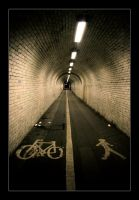 Tunnel by eighty6