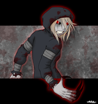 L4D Hunting-Witch by Avul