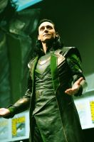 I am loki by 1shewolf1