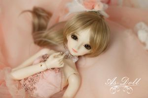 Pink by Angell-studio
