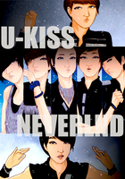U-Kiss NEVERLAND by man95
