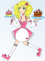 now serving: sweets by eluzaberry