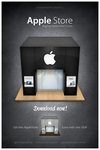 Apple Store Flagship by victoranselme