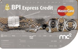 BPI credit card edge design contest Entry 1 by killingtheukelele