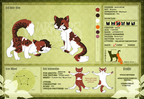 Maplepaw - WVS Application by TurkFish
