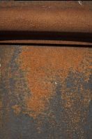 Rusty texture 2 by enframed