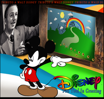 Triburo a Walt Disney by Onbush