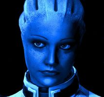 Liara7 by wargaron