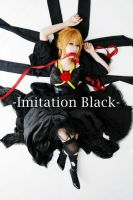 Len - Imitation BLACK by Onnies