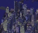 Simcity 4: Lightning Storm by C-MaxisGR