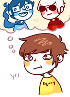 can they just meet already i mean srsly by tempestSylph