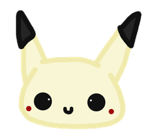 Pikachu by PipoMipo