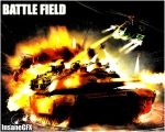 BATTLE FIELD MODERN COMBAT by InsaneGFX187