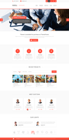 Easy Portfolio by multicreative