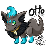 Otto by Feligriffin