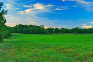 July 2014 Sunset 7 HDR by EJordanPhoto