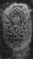 Buddha by Sartanico