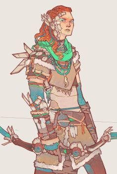 Alternative Aloy by Veritas93
