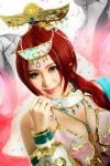 Dynasty Warriors 8 : Diao Chan Close Up by pinkyluxun