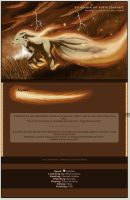 Journal CSS Ninetales by ClaireLyxa
