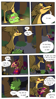 M8: Part 13 (Past) by doodlesANDkyn