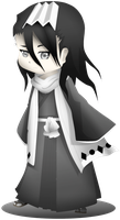 Byakuya by FlyingDragon04