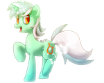 Lyra by Zoiby