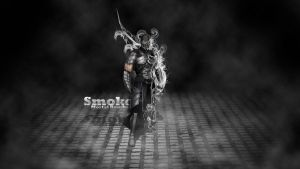 Smoke Wallpaper by Inqubus-verseum