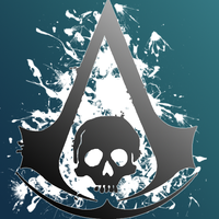 Assassin's Creed IV Black Flag Icon v2 (512x512) by youknowwho77