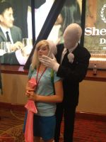 Fionna and Slenderman by Lovely-Watson