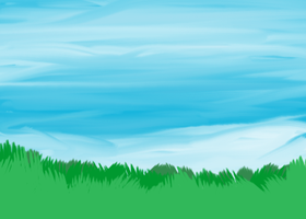 [Paint test] Field by KoshiX3