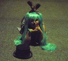 Circus Miku 3 by Death-By-Insanity