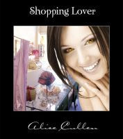 Shopping Lover by ava-angel