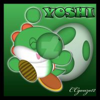 YoshiChao by CCgonzo12