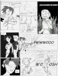 Welcome to Shenron pg 8 by Sipioc