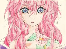 Pink by sweetchiyo001
