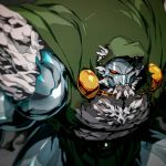 Dr.DOOMsday by theCHAMBA